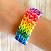 How to get your bracelet?