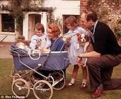 Roald Dahl's Family