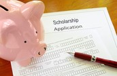 SSS Scholarship Applications Due May 1st