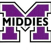 MIDDIE PRIDE RECOGNITION....