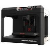 3D Printer (MakerBot)