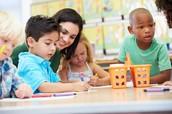 Hot Topics for Parents of Preschoolers