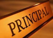 Summer School Principal