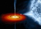 מהו חור שחור?