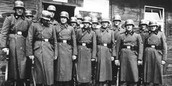 SS officers