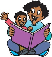 PARENT READERS