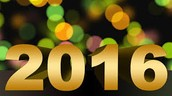 Blessings in the New Year!