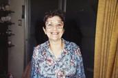 Josephine Puleo Abney/Nannie