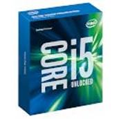 Intel CPU Core i5 6600K (1151/3.50 GHz/6 MB)