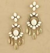 Havanna Earrings-SOLD