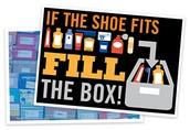 United Way Shoebox Project