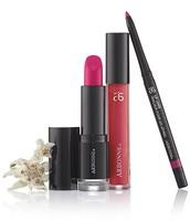 New Lip Pleasures