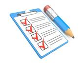EOY Checklist