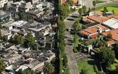 Same class neighborhoods