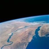 The Great Nile River-
