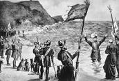 Spanish colony