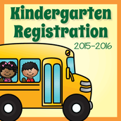 Please call us about Kindergarten Registration.