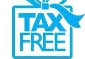 In honor of Tax Free Weekend in Georgia......