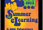 A part of Summer of eLearning