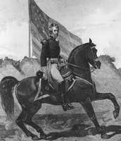 Jackson the War Hero!!