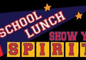 Special Meals and Bonus Items during National School Lunch Week