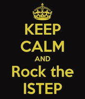 ISTEP information and convocations