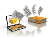 3. Going Digital--Paperless Materials & Assignments