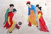 Ancient China Soccer