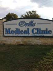 Ovilla Medical Clinic