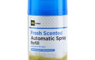 Automatic Spray Refills