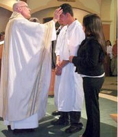 Jewish sacraments