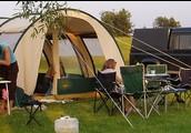 Tent Huren