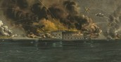 Fort Sumter (Library Of Congress)