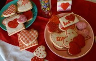 Decorated cookies for any occasion
