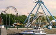 Gorkiy Park