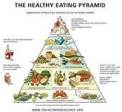 ¿Qué comidas nutritivas te gustan y no te gustan?