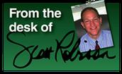 Dr. Robison's Blog