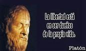 Pensamientos de Platón