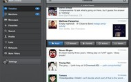 About Tweetbot for Twitter (iPad edition)