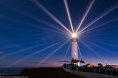 facts about lighthouses