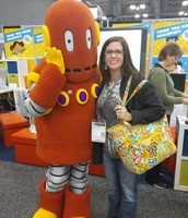 Moby and Me at TCEA