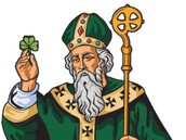 This is St. Patrick