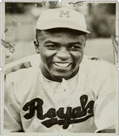 Jackie Robinson ( Sequence )