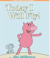 Today I Will Fly