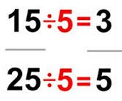 What is the simplest form of a fraction?