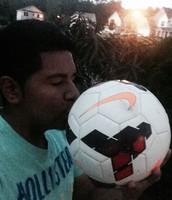 Mi amor al futbol