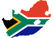 A little bit about south africa