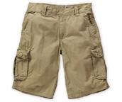 Los pantalones cortas