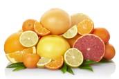 Vitamin C examples