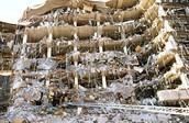 Oklahoma City Federal Building Bombing